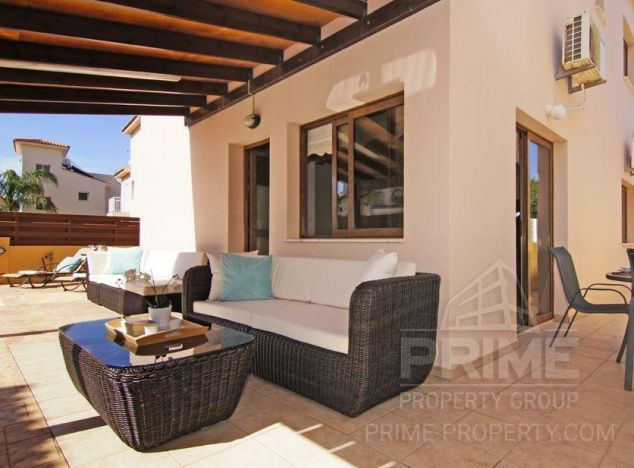 Cyprus property, Villa for holiday rent ID:7847
