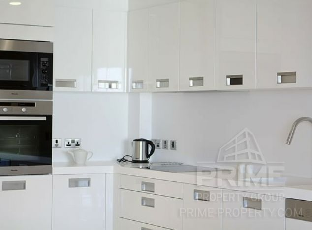 Cyprus property, Apartment for sale ID:785