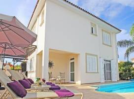 Cyprus property, Villa for holiday rent ID:7850