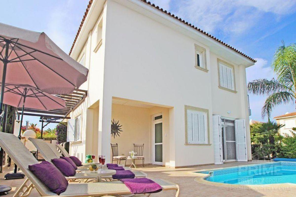Предложение № 7850 - Protaras, Villa  м2
