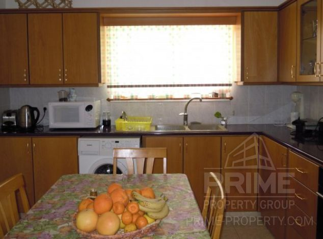 Cyprus property, Apartment for rent ID:7855