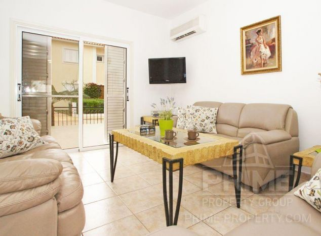 Cyprus property, Villa for holiday rent ID:7856