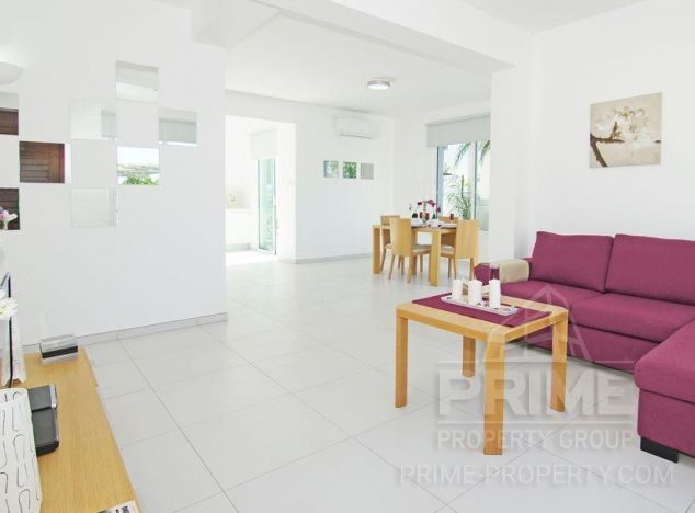 Cyprus property, Villa for holiday rent ID:7859