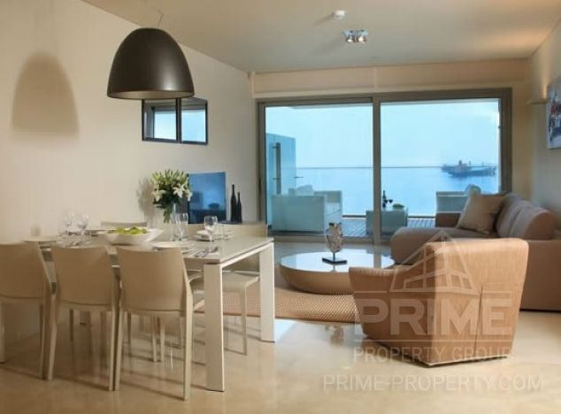 Cyprus property, Apartment for sale ID:786