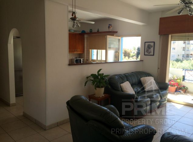 Cyprus property, Apartment for sale ID:7863