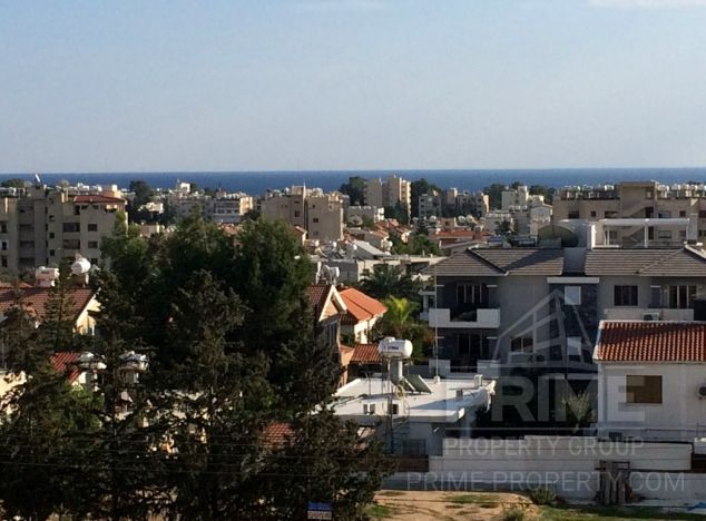 Cyprus property, Apartment for sale ID:7872