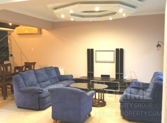 Cyprus property, Villa for sale ID:7874