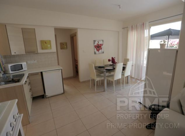 Cyprus property, Apartment for holiday rent ID:7875