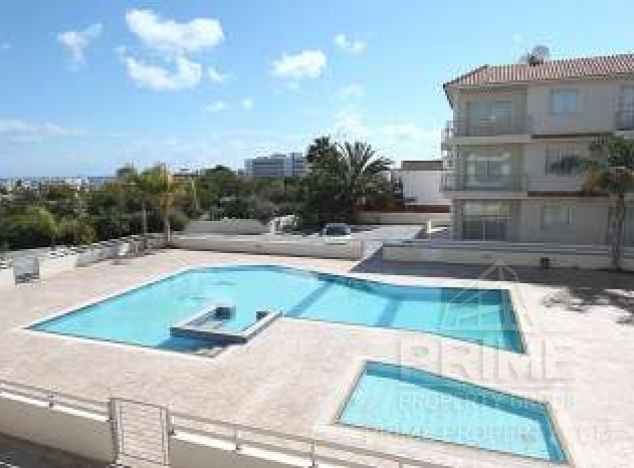 Cyprus property, Apartment for sale ID:7877