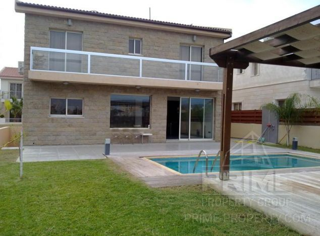 Cyprus property, Villa for sale ID:788