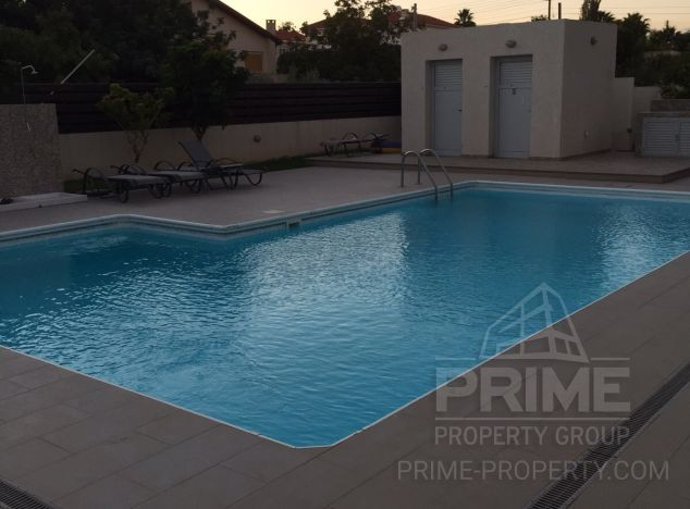 Cyprus property, Townhouse for holiday rent ID:7883