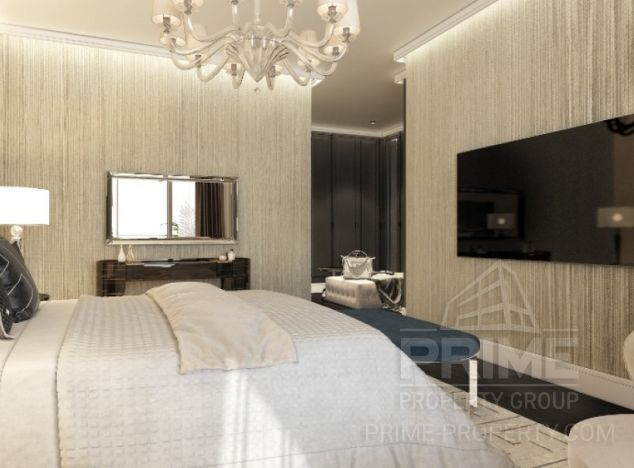 Cyprus property, Apartment for sale ID:7886