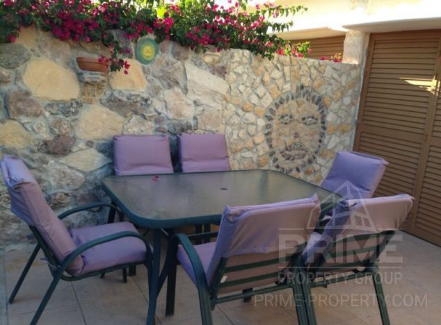 Cyprus property, Townhouse for sale ID:7889