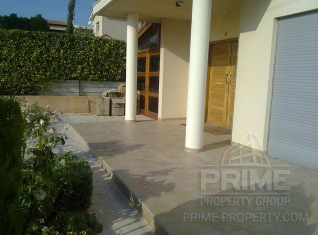 Cyprus property, Villa for sale ID:789
