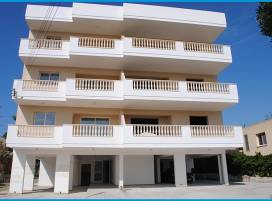 Property in Cyprus, Apartment for sale ID:7892