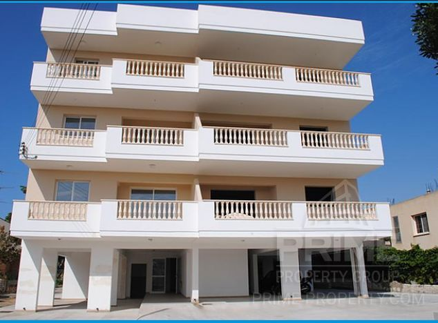 Cyprus property, Apartment for sale ID:7892