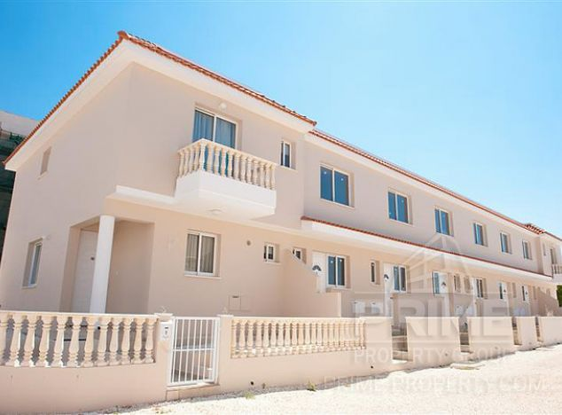 Cyprus property, Townhouse for sale ID:7893