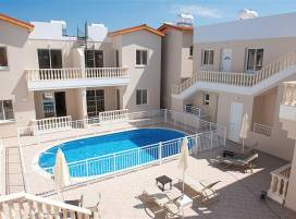 Cyprus property, Apartment for sale ID:7894