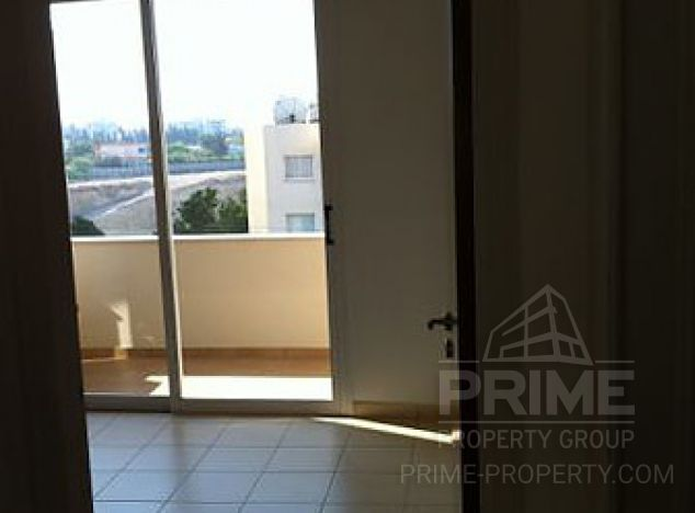 Cyprus property, Penthouse for sale ID:7896