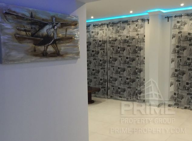 Cyprus property, Penthouse for holiday rent ID:7899