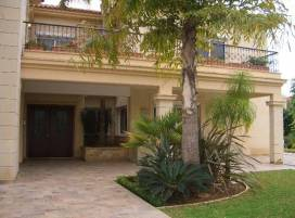 Property in Cyprus, Villa for sale ID:790