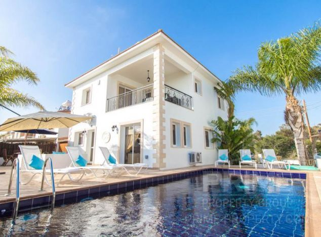 Cyprus property, Villa for holiday rent ID:7900