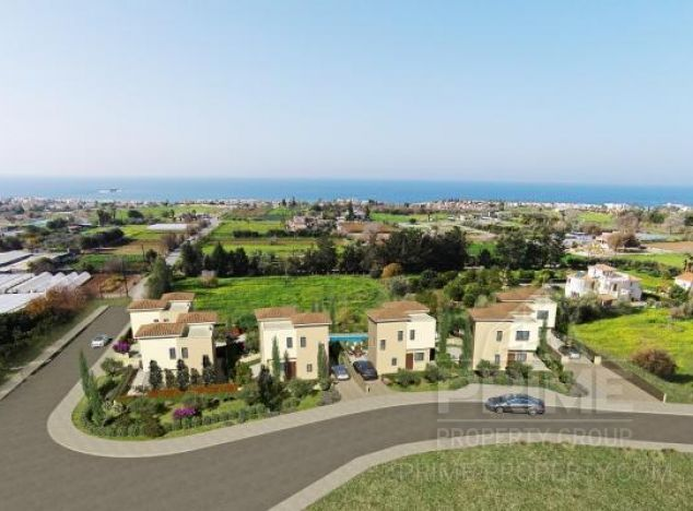 Cyprus property, Villa for sale ID:7901