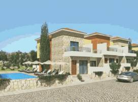 Cyprus property, Townhouse for sale ID:7902