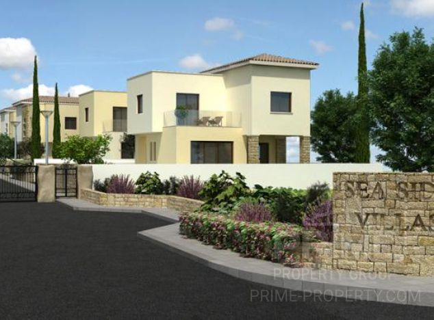 Cyprus property, Villa for sale ID:7904