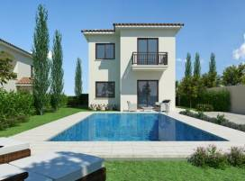 Cyprus property, Villa for sale ID:7905