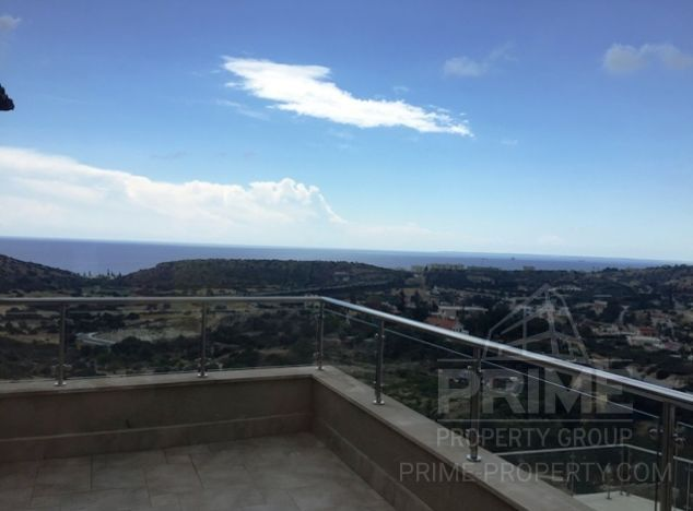 Cyprus property, Villa for rent ID:7907