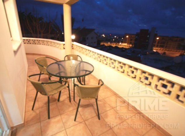 Cyprus property, Apartment for rent ID:7908