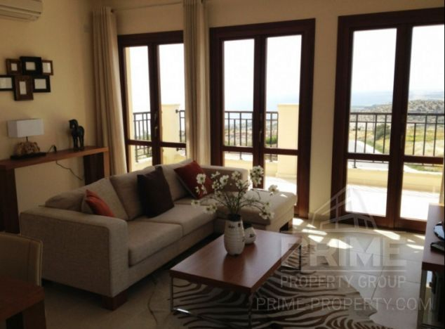 Cyprus property, Apartment for rent ID:7909