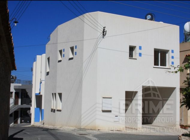 Cyprus property, Villa for rent ID:7910