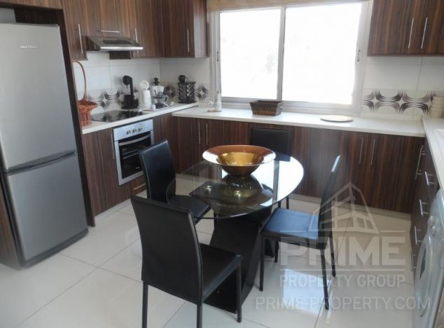 Cyprus property, Villa for rent ID:7911