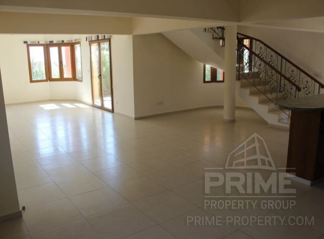 Cyprus property, Villa for rent ID:7912