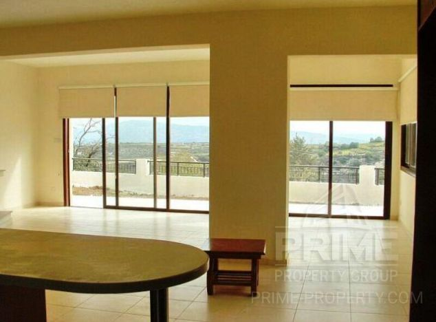 Cyprus property, Villa for rent ID:7914
