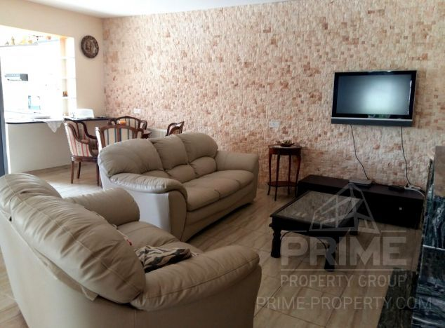 Cyprus property, Villa for rent ID:7915