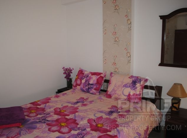 Cyprus property, Apartment for holiday rent ID:7918