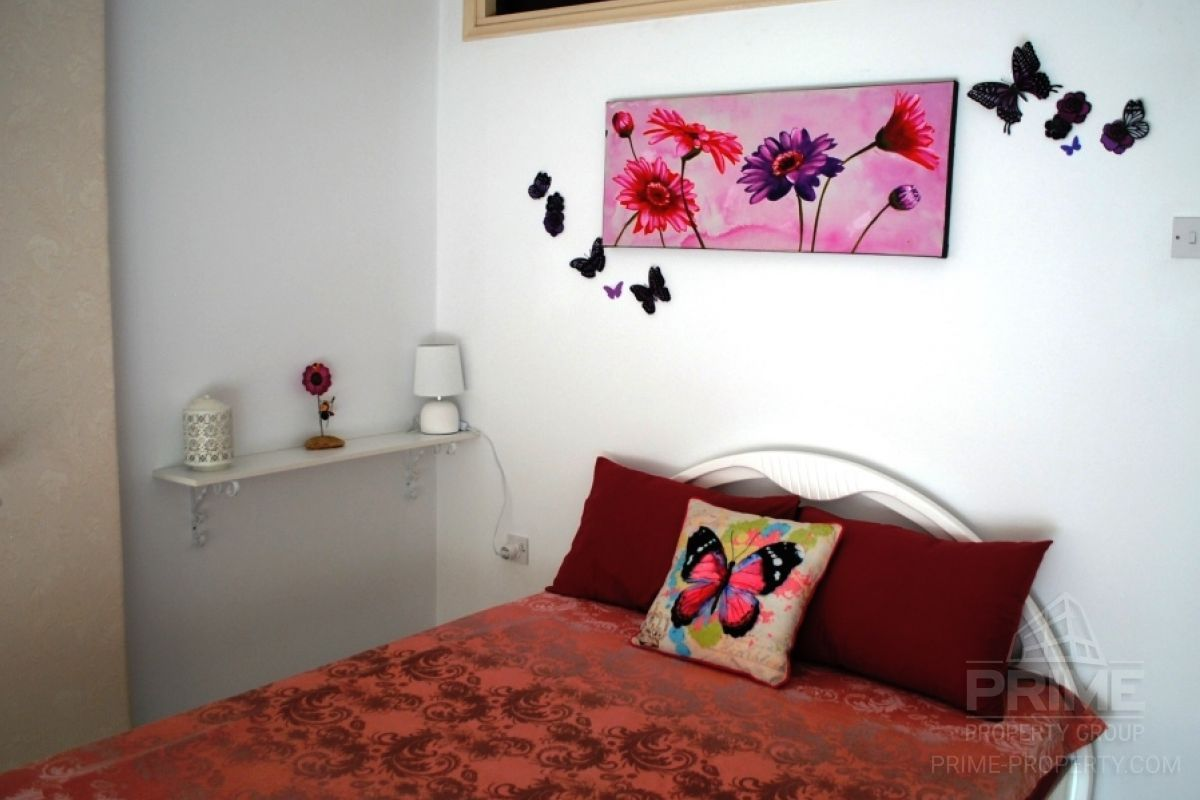 Предложение № 7918 - Larnaca, Apartment 70 м2