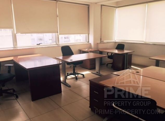 Cyprus property, Office for rent ID:7919