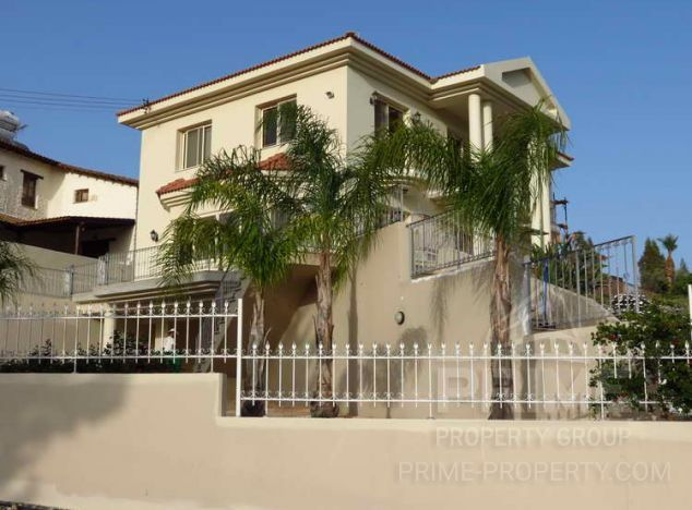 Cyprus property, Villa for rent ID:7920