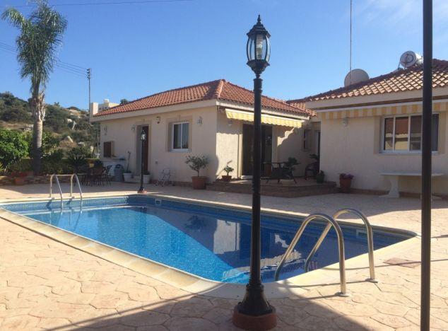 Bungalow 7921 on sell in Limassol