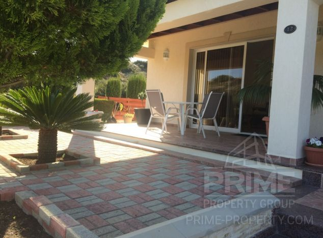 Cyprus property, Bungalow for sale ID:7921
