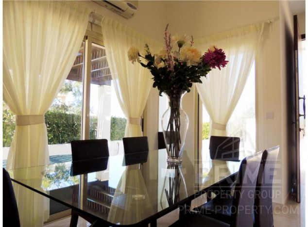 Cyprus property, Villa for holiday rent ID:7924