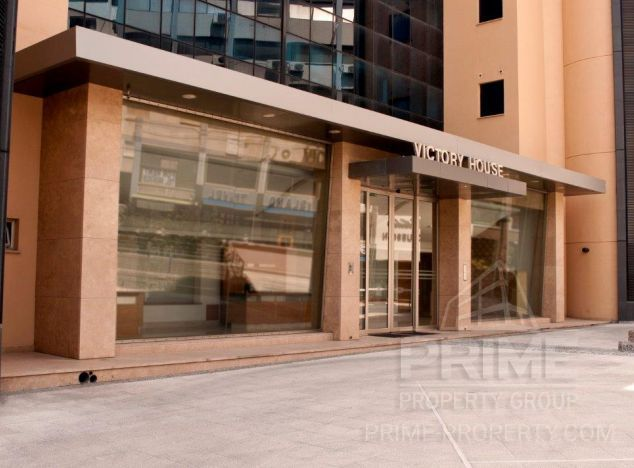 Cyprus property, Office for rent ID:7937