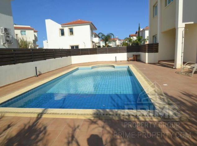 Cyprus property, Apartment for sale ID:7938
