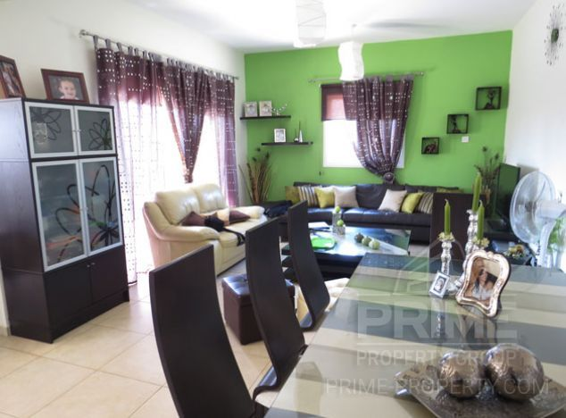 Cyprus property, Villa for sale ID:7939