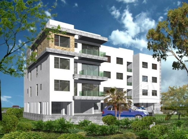 Cyprus property, Apartment for sale ID:7941