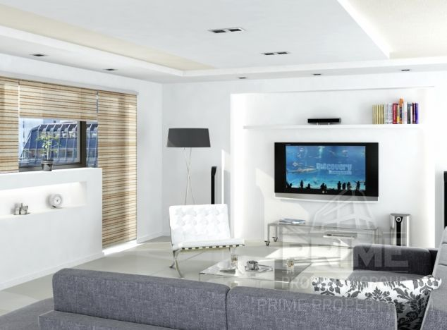 Cyprus property, Penthouse for sale ID:7942